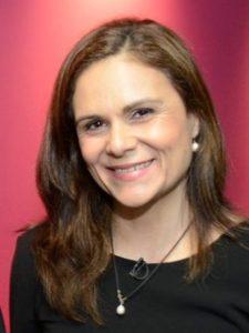 María Cuevas
