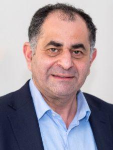 Prof. Maziar Nekovee