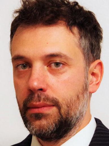 Konstantinos Samdanis