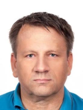 Dr Sławomir Kukliński