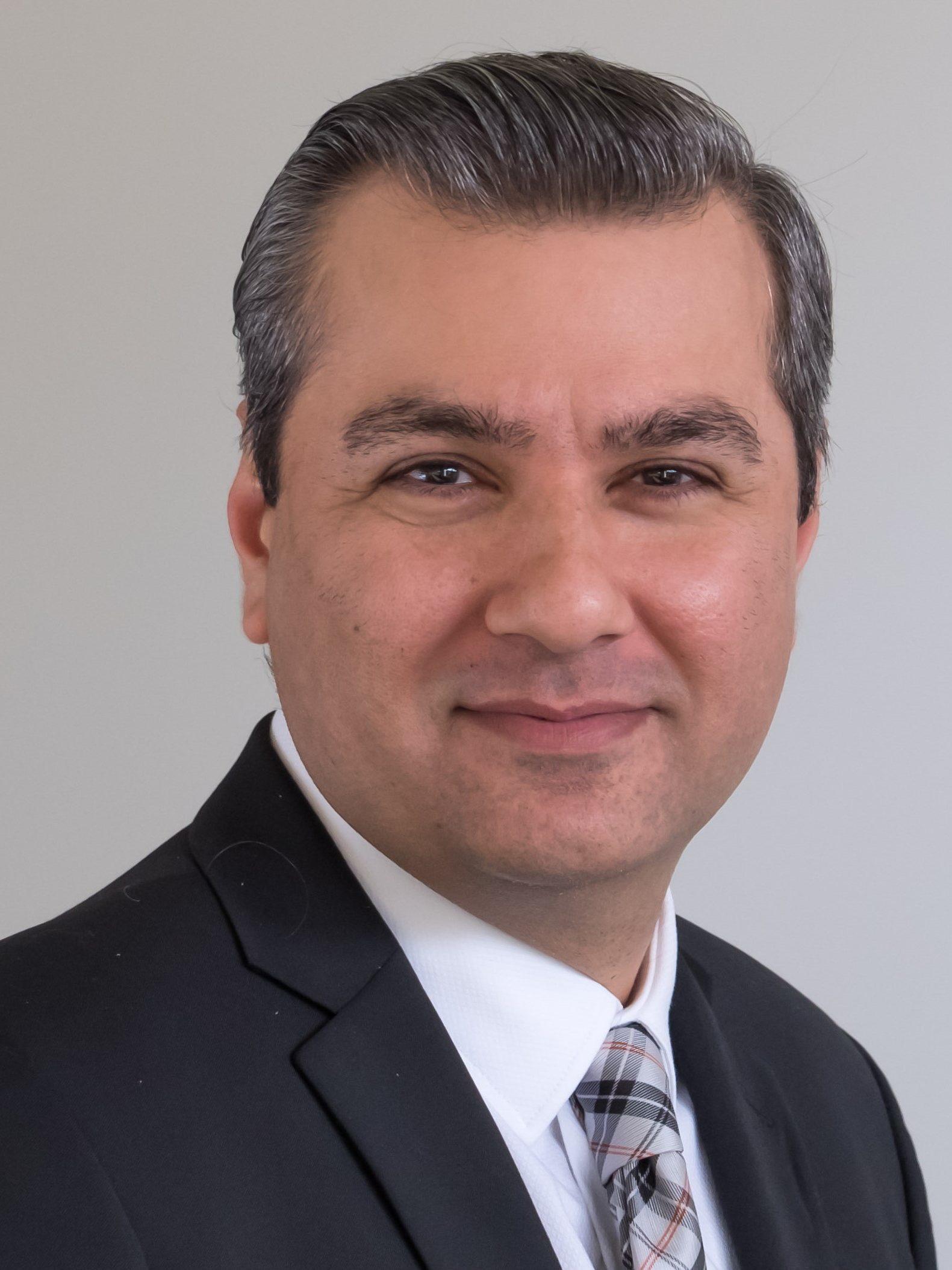 Dr. Faqir Zarrar Yousaf